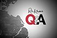 Riz Khan's Q&A