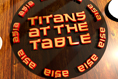 Titans at the Table Asia