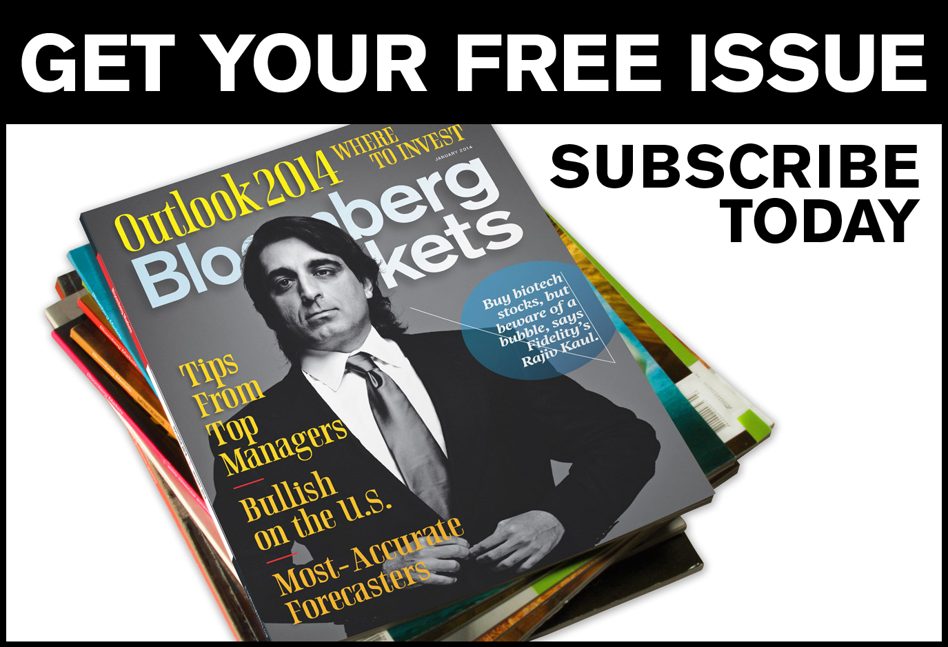 Issue or iPad subscriptions
