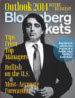 Bloomberg Markets Cover